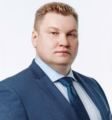 БЛИНКОВ Андрей Владимирович