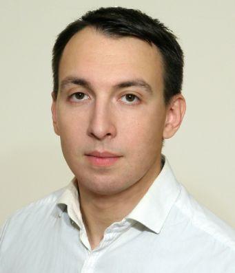 ДАНИЛОВ Дмитрий Юрьевич