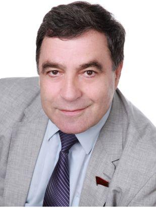 ГАТЧИН Юрий Арменакович