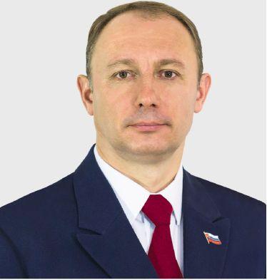 ХОДОСОК Александр Владимирович