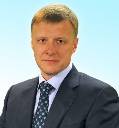 КАПИТАНОВ Олег Александрович