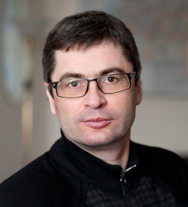 НАФТУЛИН Александр Львович