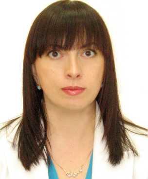 СМИРНОВА Ирина Николаевна