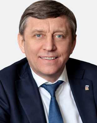 СОЛОВЬЕВ Сергей Анатольевич