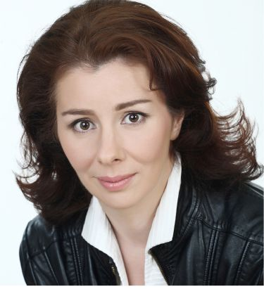 ВАВИЛИНА Нэлли Юрьевна