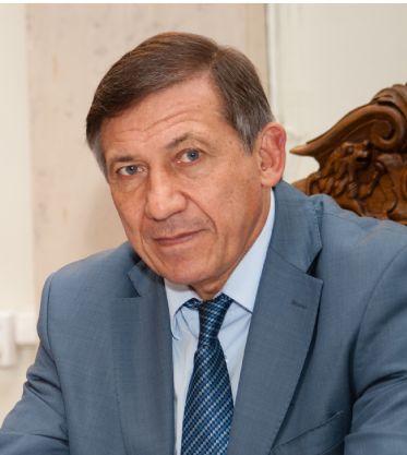 АВДЕЕВ Юрий Васильевич