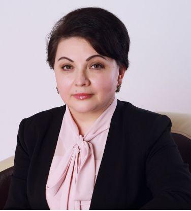 ПУШКАРЕВА Людмила Васильевна