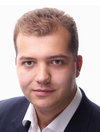 ДАВЫДОВ Андрей Владимирович
