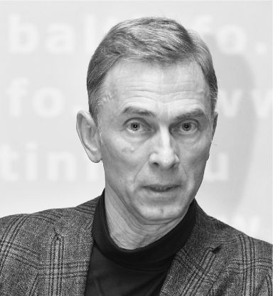 ЕВСЕЕВ Александр Иванович