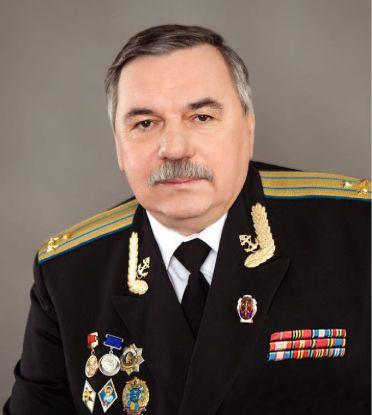 КУЩАК Александр Иванович