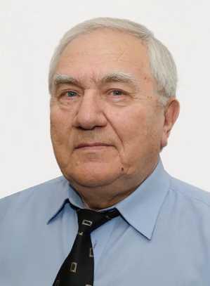 МАРИН Геннадий Яковлевич