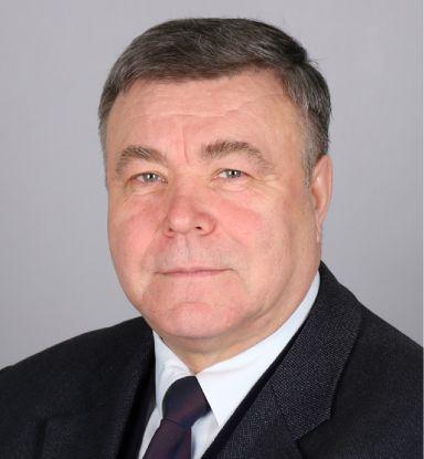 МАРКОВ Николай Сергеевич