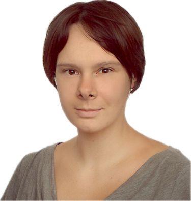 МИХАЙЛОВА Ксения Андреевна
