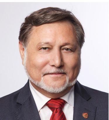ОЛЬХОВСКИЙ Александр Сергеевич