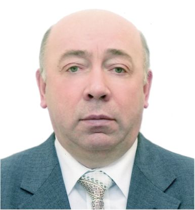 ТРАТНИКОВ Егор Иванович