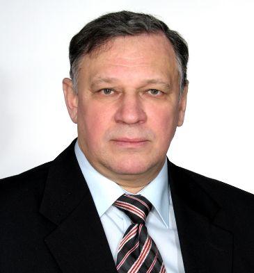 ТРУСКАНОВ Геннадий Борисович