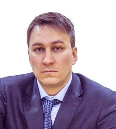 БОГДАНОВ Юрий Александрович