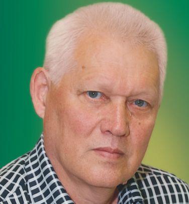 ИСТОМИН Евгений Петрович